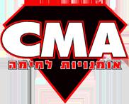 CMA-MMA